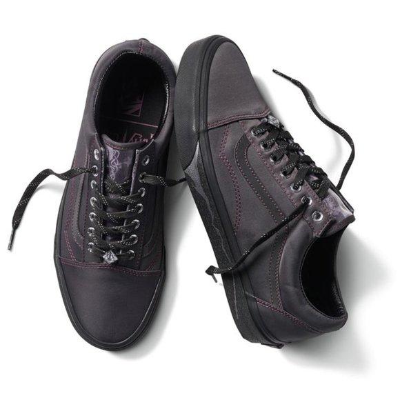 Vans X Harry Potter Old Skool Shoe